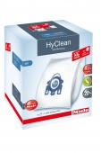 Мешки и фильтр Allergy XL Pack 2 HyClean GN + HA 50