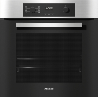 Духовой шкаф Miele H 2265-1 B EDST/CLST сталь CleanSteel